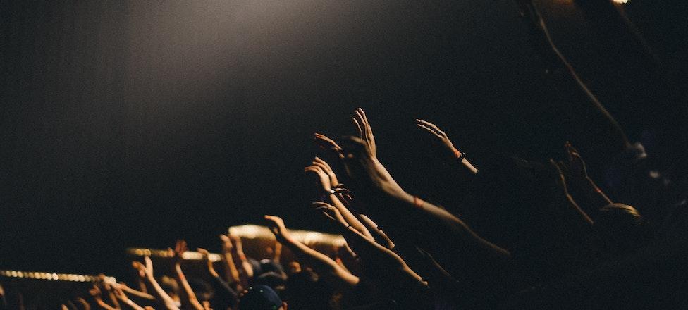 Konzert Könige und Priester verschoben